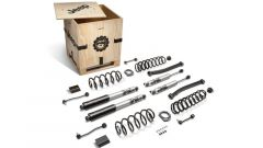 "MOPAR Performance 2"" Lift Kit For 2020+ Jeep Wrangler JL Unlimited 4 Door Models With Diesel 3.0L Engine 77072399AE"