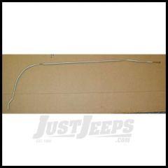 Omix-ADA Wiper Tube Set For factory vacuum windshield wipers 1945-49 CJ2A 12025.33