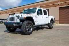 N-Fab Predator Pro Nerf Steps For 2020+ Jeep Gladiator JT PRJ1980T-TX