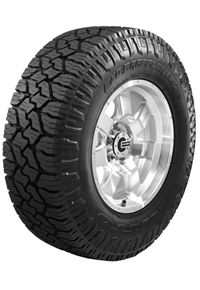 Nitto Exo Grappler AWT Tire LT235/80R17 Load E 206-890