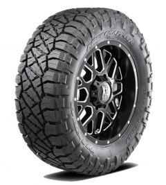 Nitto Ridge Grappler Tire LT285/70R17 Load C 217-010