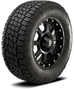 Nitto Terra Grappler G2 Tire LT37x12.50R18 Load E 215-350