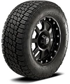 Nitto Terra Grappler G2 LT265/60R20 Load E Tire 215-430