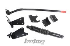 AEV High Steer Kit For 2007-18 Jeep Wrangler JK 2 Door & Unlimited 4 Door Models NTH20405AF
