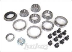 Omix-ADA Dana 35 Differential Carrier Rebuild Kit For Jeep WJ 99-04 16501.09