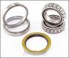 Omix-ADA AMC 20 Sealed Wheel Bearing Kit For 1976-86 CJ Series With 1 Piece Axles 16560.59