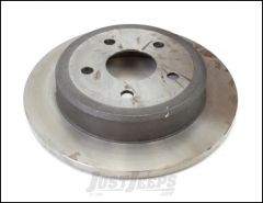 Omix-ADA Brake Rotor Rear For 2005-07 Jeep Grand Cherokee Except SRT8 16703.04