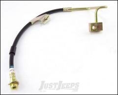 Omix-ADA Brake Hose Front Driver Side For 1999-04 Jeep Grand Cherokee 16732.25
