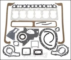 Omix-ADA Engine Gasket Set For 1947-61 Jeep CJ Series With 226 ci Engine 17440.03