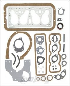 Omix-ADA Engine Gasket & Seal Kit For 1952-71 Jeep CJ Series With 4 Cyl 134 No Crankshaft Seal 17440.11