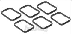 Omix-ADA Manifold Gasket Set Intake For 2002-06 Jeep Liberty 3.7L & 2005-06 Grand Cherokee 3.7L 17445.04
