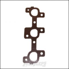 Omix-ADA Exhaust Manifold Gasket For 2002-06 Jeep Liberty KJ & Grand Cherokee With 3.7L Driver Side 17451.14