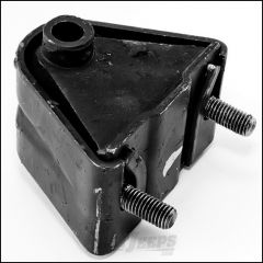 Omix-ADA Engine Mount For 1997-00 Jeep Cherokee XJ (Right) With 4 Cyl 3242728