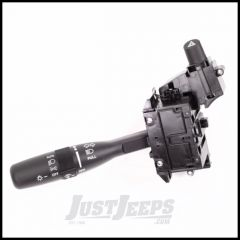 Omix-ADA Multi-Function Switch For 2000-04 Jeep Grand Cherokee WJ With Fog Lights & Automatic Head Lights 17234.32