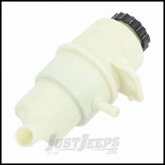 Omix-ADA Power Steering Pump Reservoir For 2008-15 Jeep Wrangler & Wrangler Unlimited JK 18009.03
