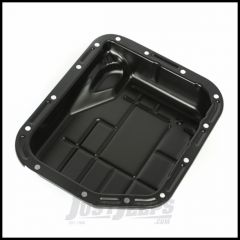 Omix-ADA Transmission Pan For 1998-04 Jeep Grand Cherokee ZJ & WJ With 42RE 19003.14