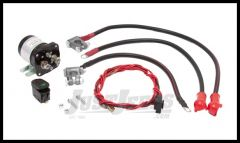 Omix-ADA Dual Battery Wiring And Relay Kit For Universal Applications 17265.01