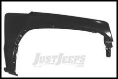 Omix-ADA Fender Front Right Side For 2005-07 Jeep Liberty 12042.22