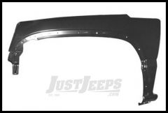 Omix-ADA Fender Front Left Side For 2005-07 Jeep Liberty 12042.23