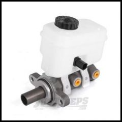 Omix-ADA Brake Master Cylinder For 2007-14 Jeep Wrangler JK & Wrangler JK Unlimited Models & 2012 Liberty (Except BR6) 16719.25