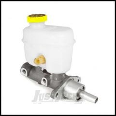Omix-ADA Brake Master Cylinder For 1999-04 Jeep Grand Cherokee 16719.27