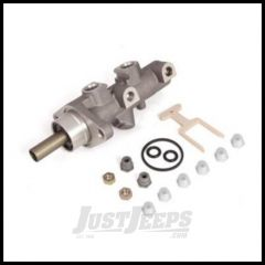 Omix-ADA Brake Master Cylinder For 2006-10 Jeep Grand Cherokee And Commander 16719.29