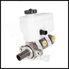 Omix-ADA Brake Master Cylinder For 2007-13 Jeep Wrangler JK & Wrangler JK Unlimited Models 16719.31