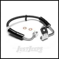 Omix-ADA Brake Hose Left Front For 2007+ Jeep Wrangler JK & Wrangler JK Unlimited Models 16732.29