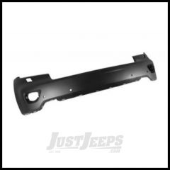 Omix-ADA Front Bumper Cover For 2011-12 Grand Cherokee With Washer Holes/Park Assist 12046.11