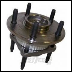 Omix-ADA Rear Axle Hub Assembly For 2005-10 Jeep Grand Cherokee WK 16705.60
