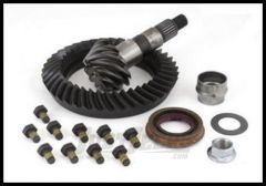 Omix-ADA Dana 30 Ring & Pinion 4.10 For 2007+ Jeep Wrangler JK & Wrangler JK Unlimited Models 16513.51