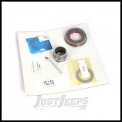Omix-ADA Micro Install Kit Dana 30 Front Axle For 2007-13 Wrangler & Wrangler Unlimited JK Non-Rubicon Models 152050
