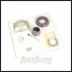 Omix-ADA Micro Install Kit Dana 44 Front Axle For 2007-13 Wrangler & Wrangler Unlimited JK Rubicon 152051