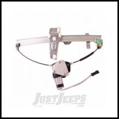 Omix-ADA Window Regulator Left Front For 2002-07 Jeep Liberty KJ 11821.15