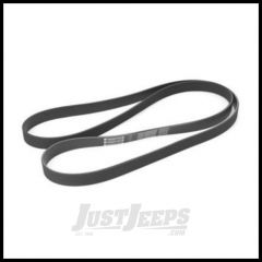 Omix-ADA Serpentine Belt For 2011 Jeep Grand Cherokee 3.6L With Electro Hydraulic Power Steering 17111.45