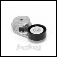 Omix-ADA Serpentine Belt Tensioner With Pulley For 2005-10 Jeep Grand Cherokee WK 6.1L Or 5.7L 17112.55