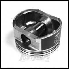 Omix-ADA Piston 100mm Oversize For 2002-12 Jeep Commander, Grand Cherokee & Liberty With 3.7ltr 17427.43