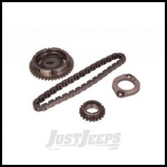 Omix-ADA Timing Chain For 2007-11 Jeep Wrangler & Wrangler Unlimited JK With 3.8L 17453.19