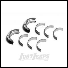 Omix-ADA Main Bearing Set Standard For 2007-11 Jeep Wrangler & Wrangler Unlimited JK With 3.8ltr 17465.95