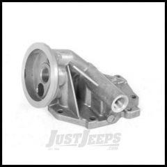 Omix-ADA Engine Oil Pump Cover For 1972-91 Jeep CJ Series & Full Size Jeeps With AMC V8 17470.15