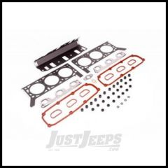Omix-ADA Upper Gasket Set For 2007-11 Jeep Wrangler & Wrangler Unlimited JK With 3.8L 17441.13