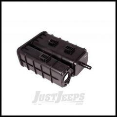 Omix-ADA Vapor Canister 18 Gallon For 2007-11 Jeep Wrangler & Wrangler Unlimited JK 17713.12