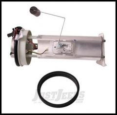 Omix-ADA Fuel Pump For 1997-99 Jeep Wrangler TJ With 2.5L and 4.0L With 15 Gallon Tank 17709.30