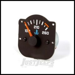 Omix-ADA Temperature Gauge For 1992-95 Jeep Wrangler YJ 17210.18