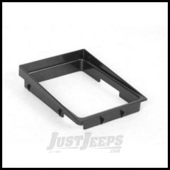 Omix-ADA Shifter Boot Bezel For 1984-94 Jeep Cherokee & 1997-04 Jeep Wrangler TJ Models With AX4 AX5 or AX15 And Console 18886.94