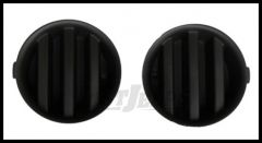 Omix-ADA Fog Light Inserts For 2006-10 Jeep Commanders 12045.13