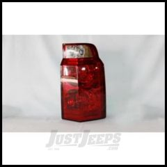Omix-ADA Tail Light Assembly Passenger For 2006-10 Jeep Commander 12403.40