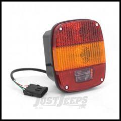 Omix-ADA Tail Light For 1997-06 Wrangler TJ Models (Export Version) 12403.43