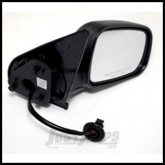 Omix-ADA Power Mirror Without Heat Right Side For 1999-04 Jeep Grand Cherokee 12039.25
