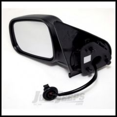 Omix-ADA Power Mirror Without Heat Left Side For 1999-04 Jeep Grand Cherokee 12039.26